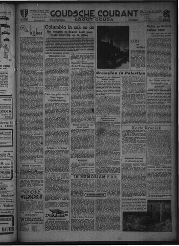 Goudsche Courant 1948-04-12