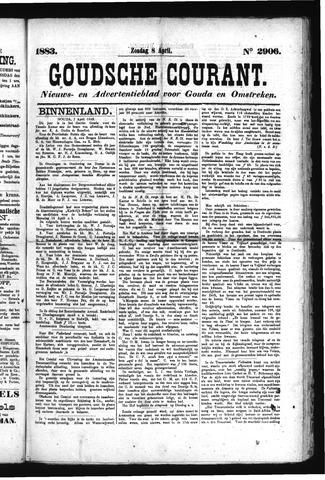Goudsche Courant 1883-04-08