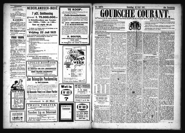 Goudsche Courant 1921-07-16
