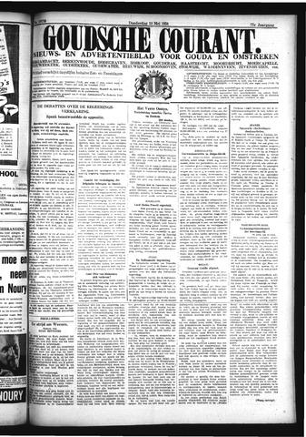 Goudsche Courant 1938-05-19