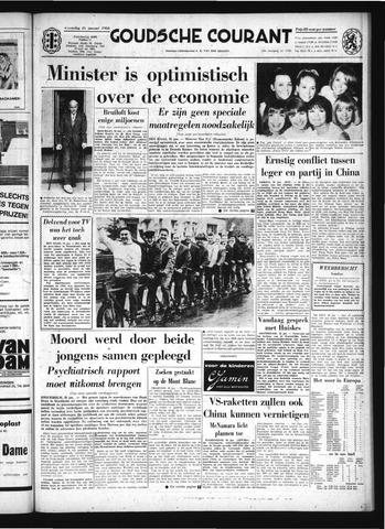 Goudsche Courant 1966-01-26