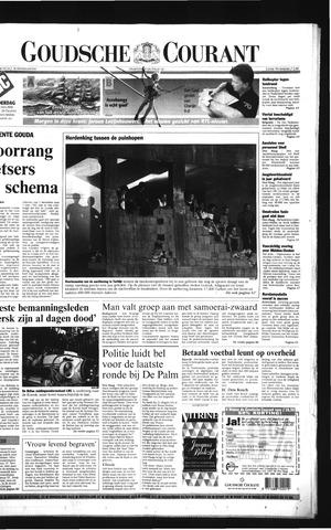 Goudsche Courant 2000-08-17