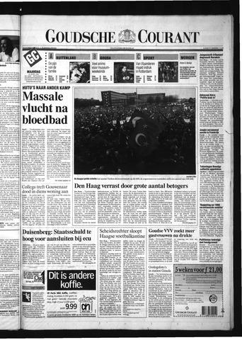 Goudsche Courant 1995-04-24
