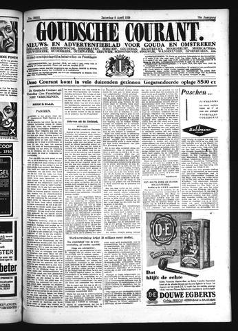 Goudsche Courant 1939-04-08