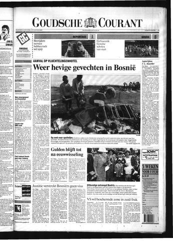 Goudsche Courant 1992-08-18