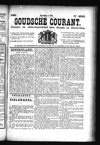 Goudsche Courant 1891-06-06
