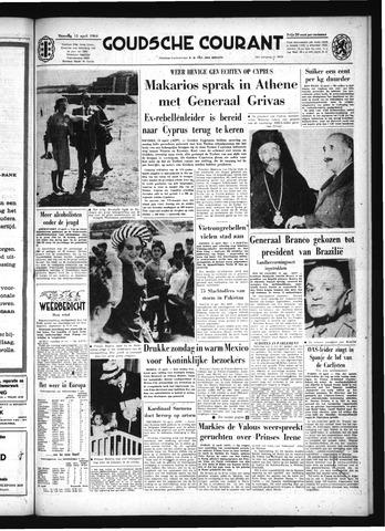 Goudsche Courant 1964-04-13