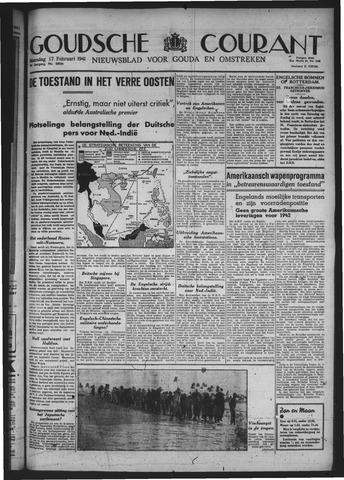 Goudsche Courant 1941-02-17