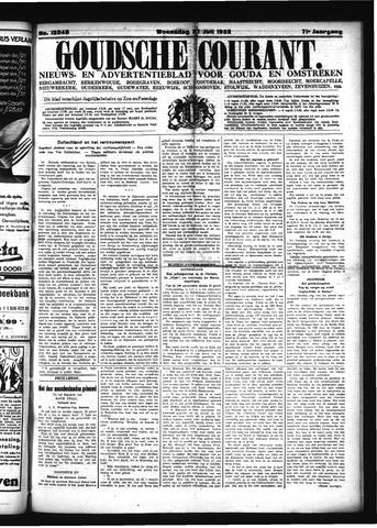 Goudsche Courant 1932-07-27