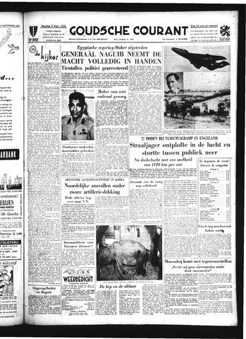 Goudsche Courant 1952-09-08