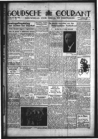 Goudsche Courant 1942-05-26