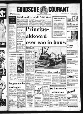 Goudsche Courant 1983-06-08