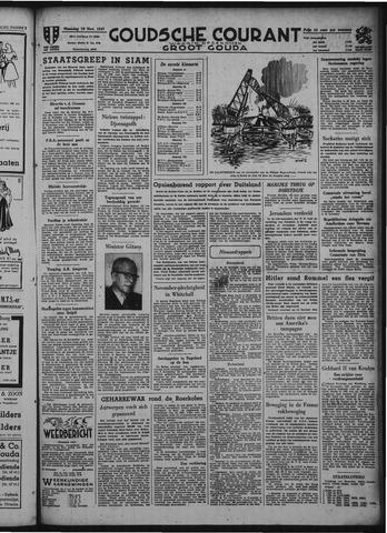 Goudsche Courant 1947-11-10
