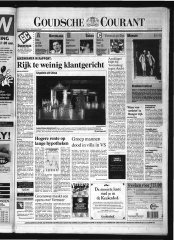 Goudsche Courant 1997-03-27