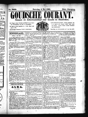 Goudsche Courant 1895-05-04