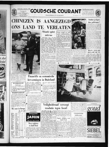Goudsche Courant 1966-08-04