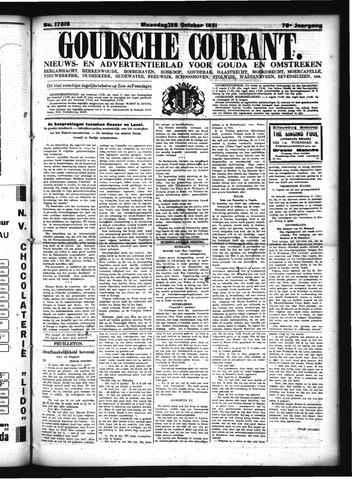 Goudsche Courant 1931-10-26
