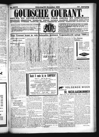 Goudsche Courant 1935-11-23