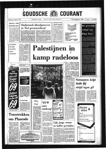 Goudsche Courant 1976-08-02