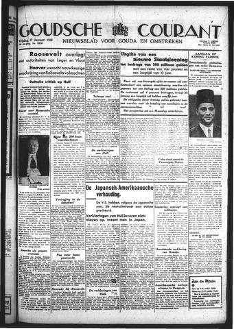 Goudsche Courant 1941-01-17