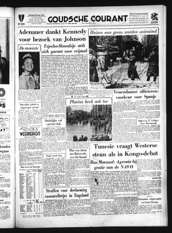 Goudsche Courant 1961-08-22