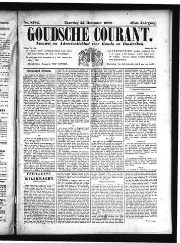 Goudsche Courant 1900-12-22