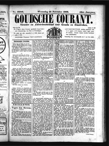 Goudsche Courant 1906-11-21