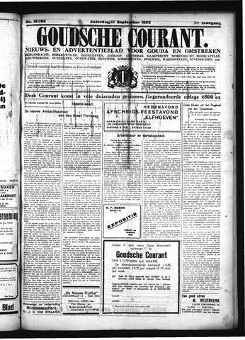 Goudsche Courant 1932-09-17