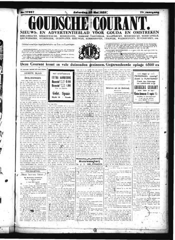 Goudsche Courant 1932-05-28