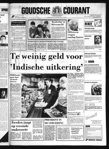 Goudsche Courant 1982-10-05