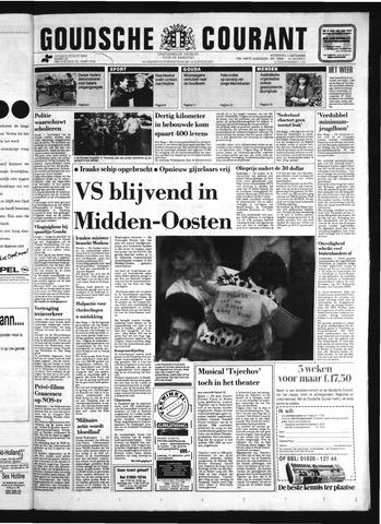 Goudsche Courant 1990-09-05