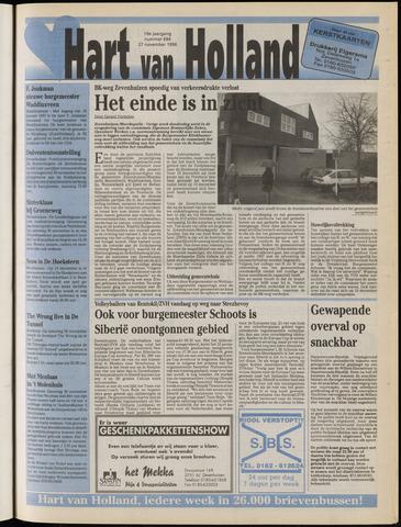 Hart van Holland 1996-11-27
