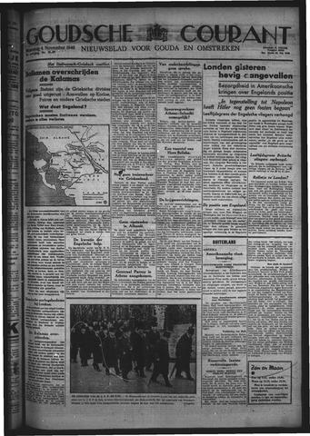 Goudsche Courant 1940-11-04