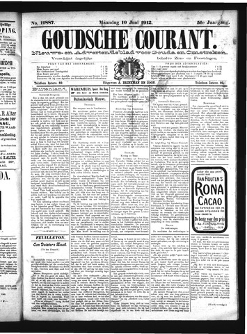 Goudsche Courant 1912-06-10