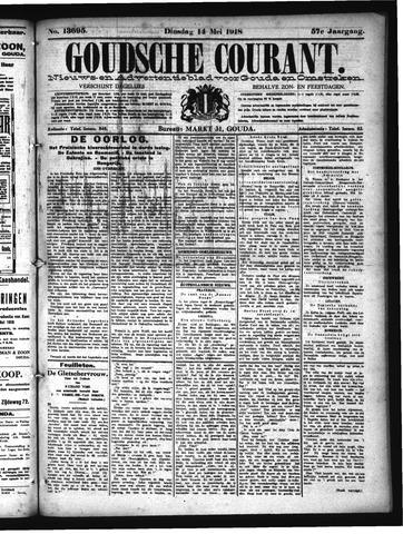 Goudsche Courant 1918-05-14