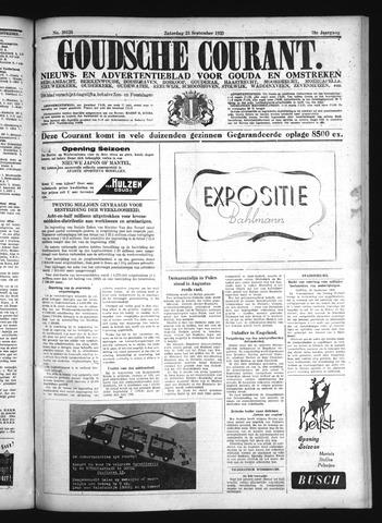 Goudsche Courant 1939-09-23