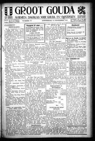 Groot Gouda 1945-11-15