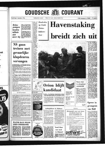 Goudsche Courant 1976-09-02