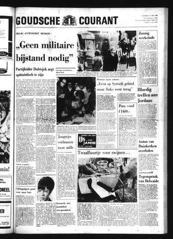 Goudsche Courant 1968-07-27