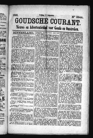 Goudsche Courant 1881-08-05