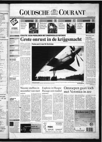 Goudsche Courant 1994-10-22