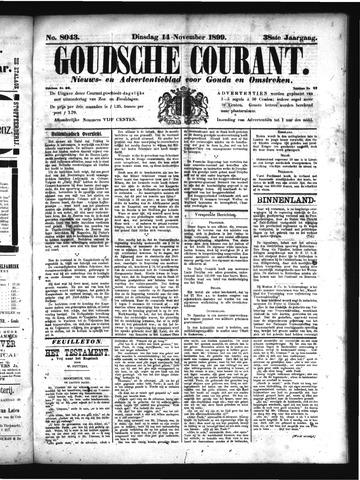Goudsche Courant 1899-11-14