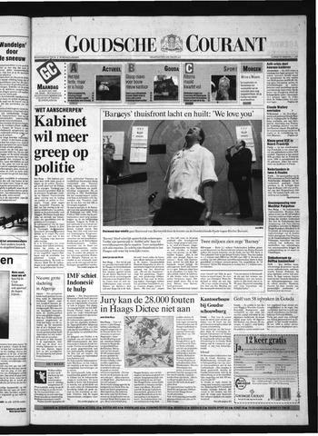 Goudsche Courant 1998-01-12