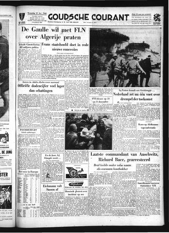 Goudsche Courant 1960-12-21