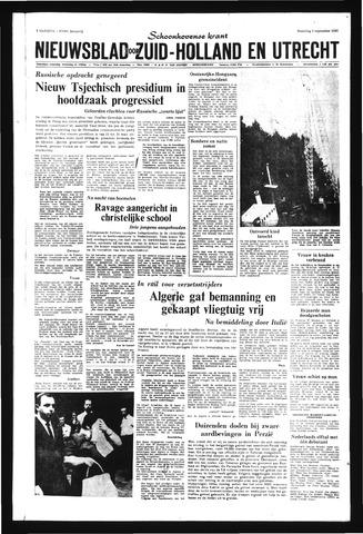 Schoonhovensche Courant 1968-09-02