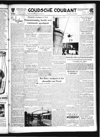 Goudsche Courant 1951-05-22
