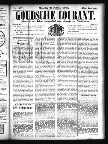 Goudsche Courant 1908-02-24