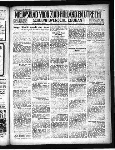 Schoonhovensche Courant 1941-03-31