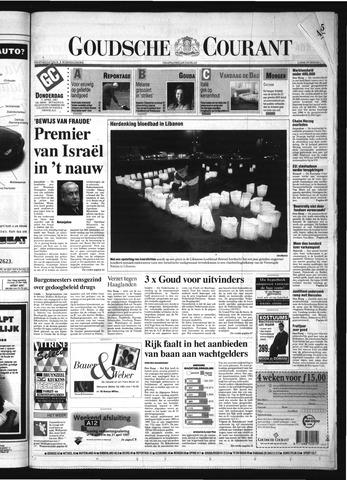 Goudsche Courant 1997-04-17