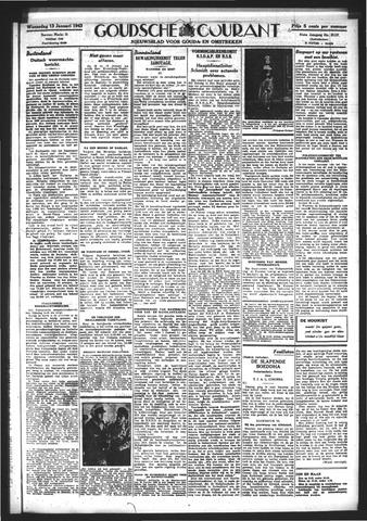 Goudsche Courant 1943-01-13